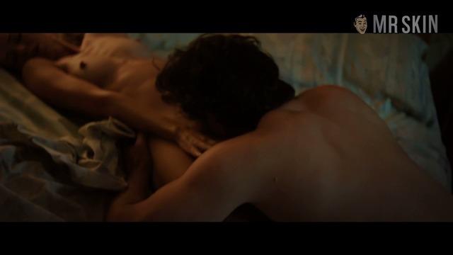 Naomi Watts lesbisk sex scen
