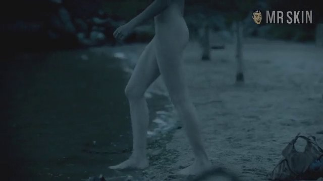 Gaia Weiss Nude Naked Pics And Sex Scenes At Mr Skin