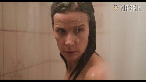 Rachel griffiths naked sex scene
