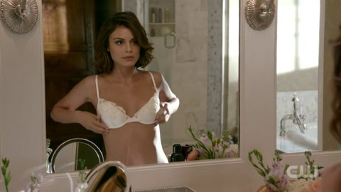 Nathalie kelley sex scene