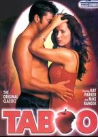 Taboo 6150e31f boxcover