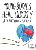 Young bodies heal quickly 512f0153 boxcover