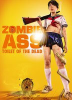 Zombie ass toilet of the dead d6680ea7 boxcover