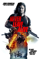Never leave alive 84089dbb boxcover