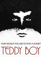 Teddy boy a87abcba boxcover