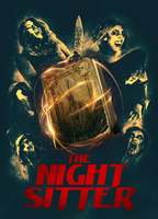 The night sitter 5ba6a54f boxcover