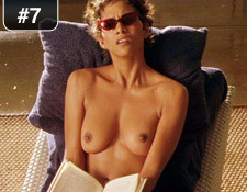 Halle berry nude thumbnail